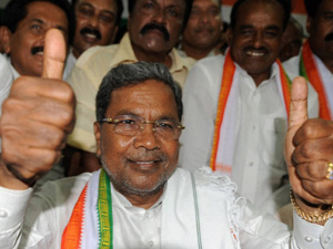 Siddaramaiah waives off 1225 crore