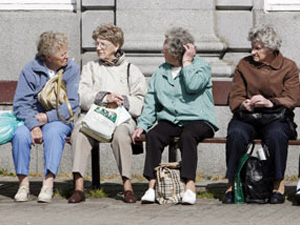 Retiring? Think again