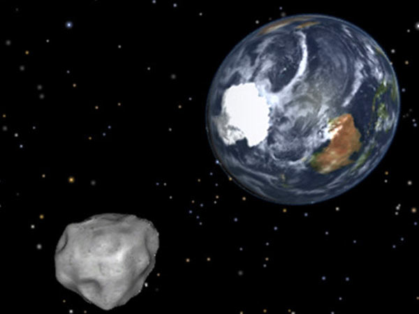 Beware: Monster asteroid approaching Earth, to buzz on May 31