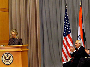 India, US cooperate on law enforcement