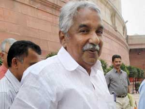 Chandy bags UN award for 'mass contact programme'
