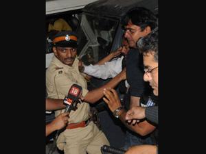 gurunath-arrested