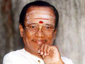 Tamil singing legend TMS dead