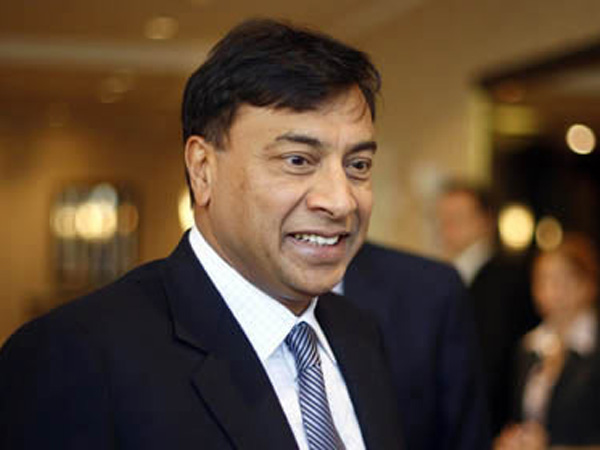 Mittal puts London home for sale