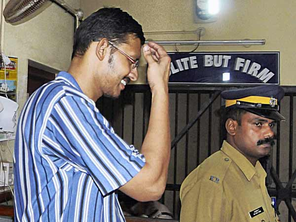 DGP's son fakes identity and works