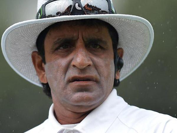 IPL scandal: Asad Rauf claims innocence