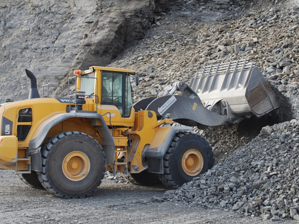 25 arrested for illegal quarrying, 85 vehicles seized
