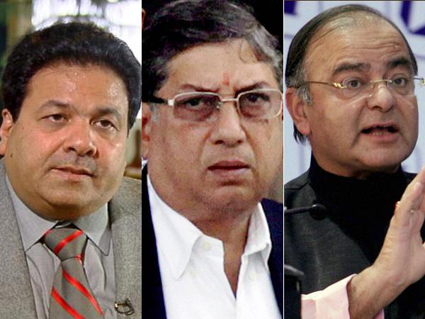 BCCI chief comes under more pressure