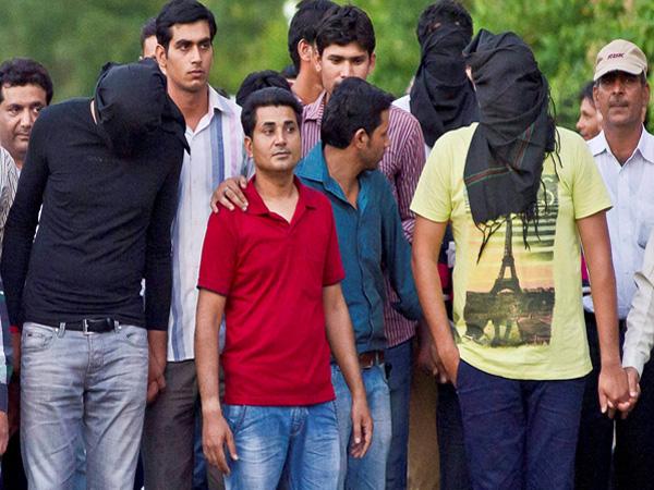 Justice Chouta confident on IPL probe