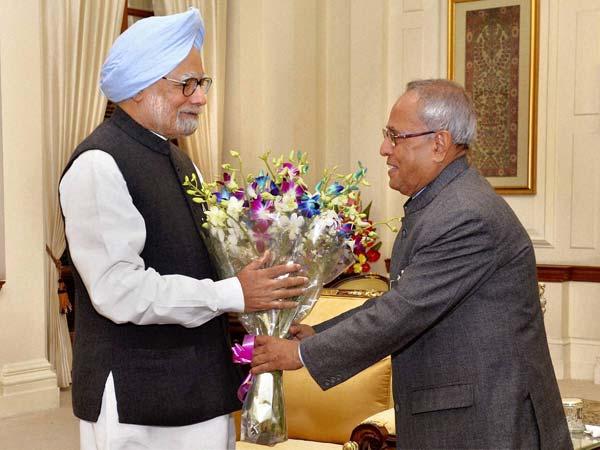 PM with Prez