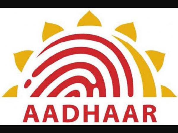 Mobile vans for Aadhar registration