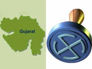 Gujarat vote