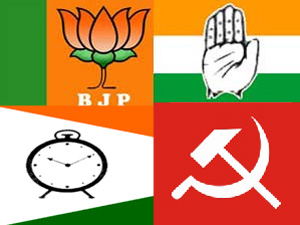 Political parties come under RTI
