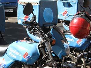 Dominoz Pizza