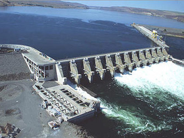 Hydro projects damaging environment