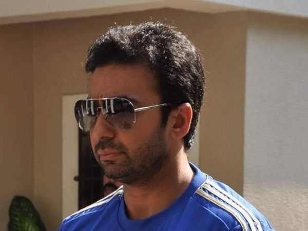 Raj Kundra quizzed in IPL spot fixing