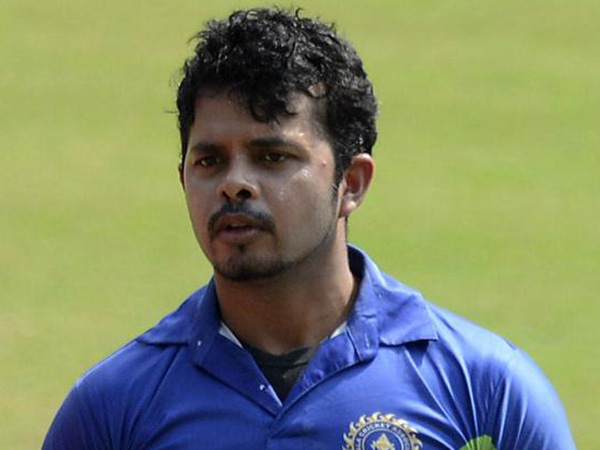 Court to hear Sreesanth's fresh bail plea