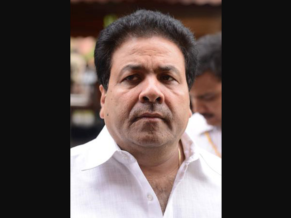 Rajeev Shukla takes on BJP's infighting