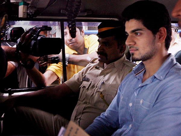 Jiah Suicide: No respite for beau Suraj