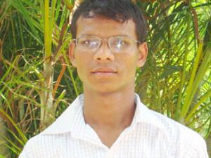 Ganeswar Miniaka
