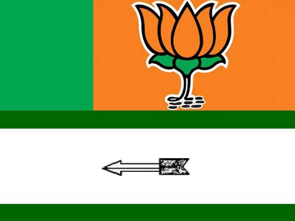 BJP-JD(U)