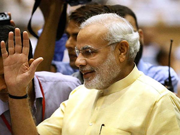 Malnutrition: Modi seeks parents' help