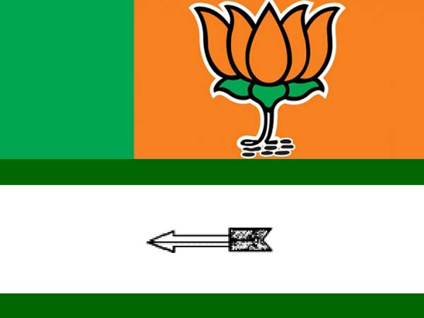 Bihar BJP to react after JD(U)'s decision on alliance