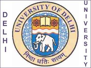 Delh university