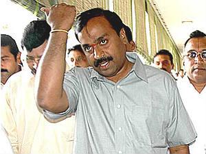 Janardhan Reddy