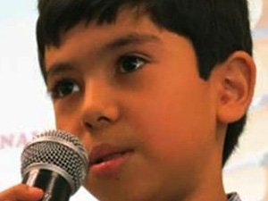 10-year-old prodigy to enter Harvard