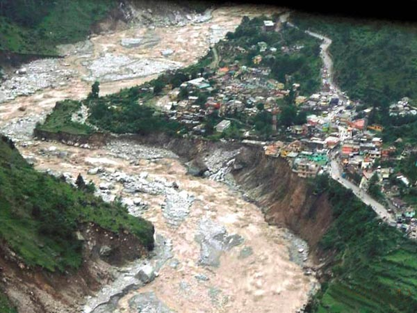 U'khand tragedy: CAG submits report