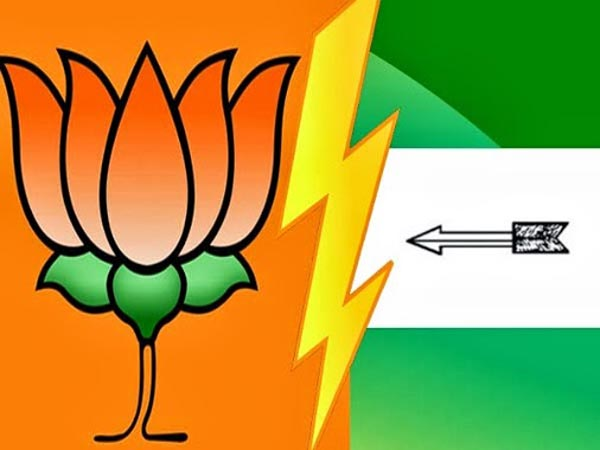 JD(U)'s break-off will not affect BJP