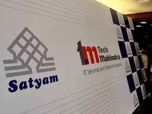 Mahindra-Satyam