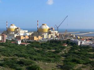 Kudankulam N-plant gets a nod