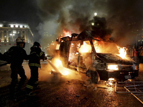 brazil-protests