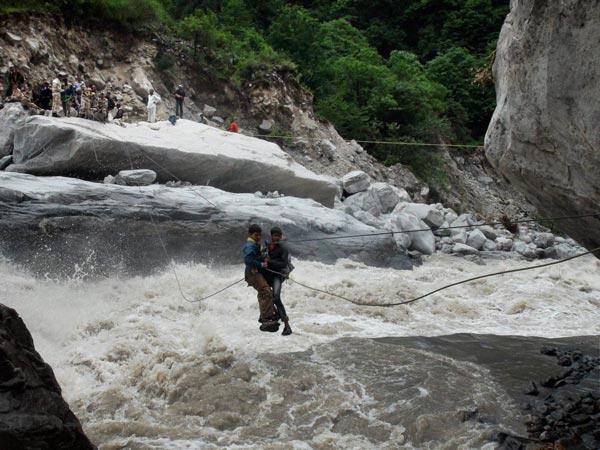 U'khand flood