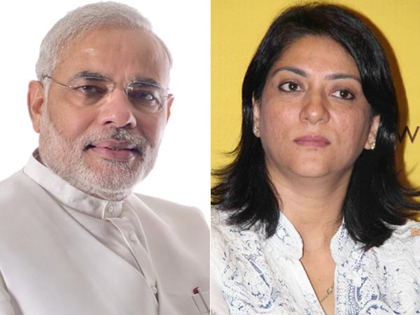 Modi and Dutt