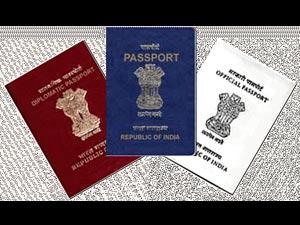 Passport officer under CBI scanner