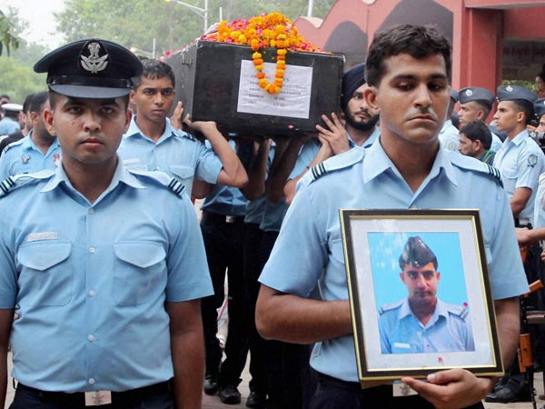 Remembering the bravehearts