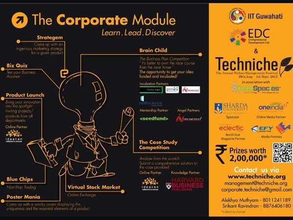 corporate-module