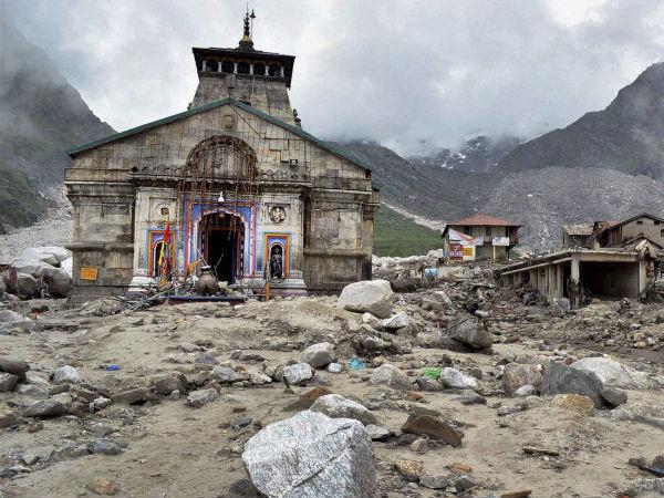 kedarnath-shrine