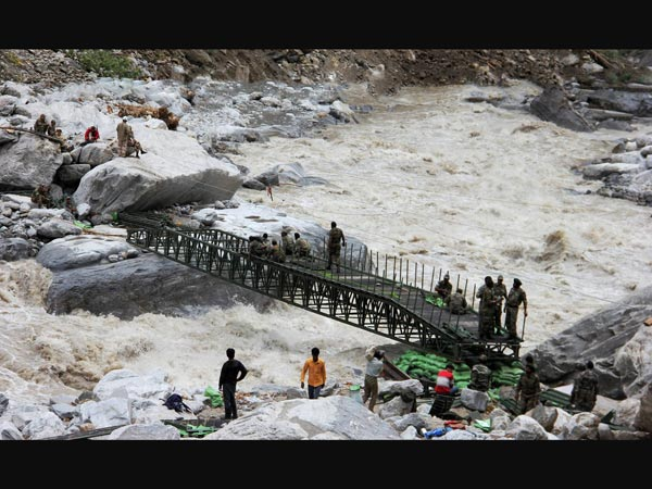 Thousand bodies still lying around: Negi