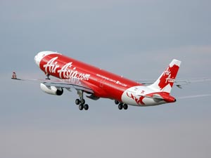 AirAsia India to start flying from October