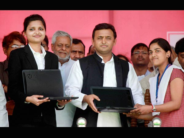 SP govt has failed to create jobs for unemployed youth: BJP