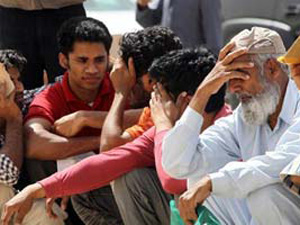 'Nitaqat' law: Centre, states should intervene, says Karuna