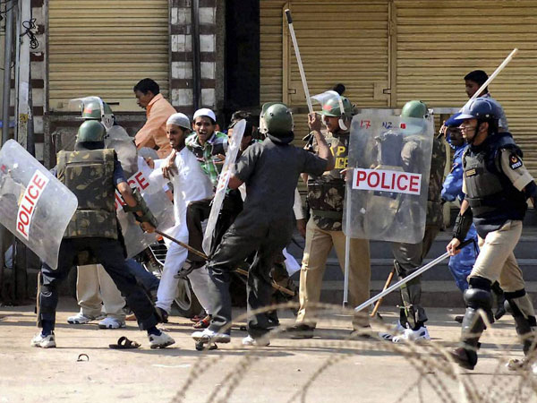 Image of police force tarnished: SC