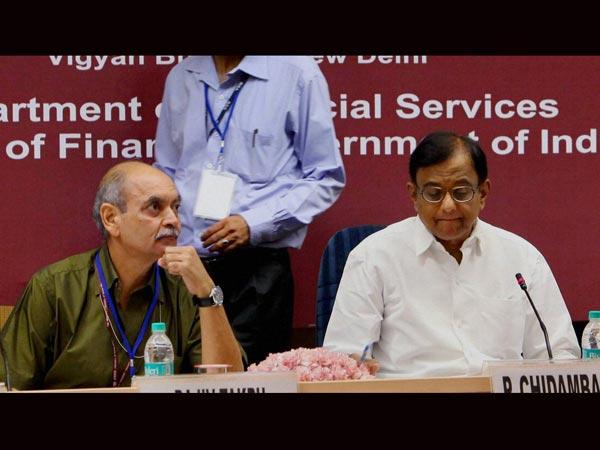 Focus on top defaulters: Chidambaram