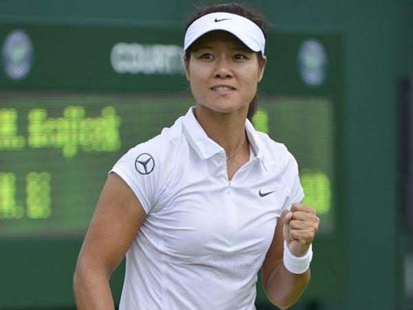 Wimbledon 2013: Li Na achieves goals