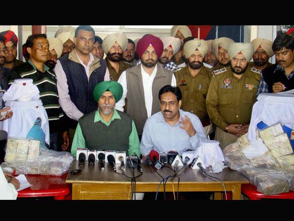 1984 anti-Sikh riots: Notice issued to CBI on Tytler's plea