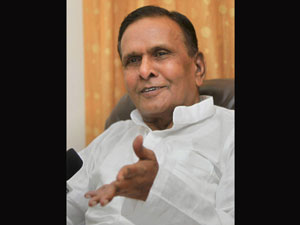 Mulayam joined hands with BJP: Beni